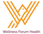 Wellness Forum Health website